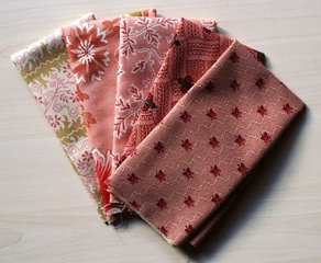 Fabric Mini Packs
