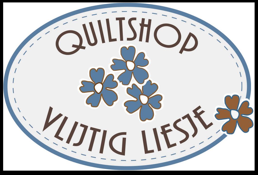 Quiltshop Vlijtig Liesje