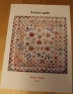 Daisies-Quilt-van-Betty-Prins