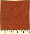 F1841-M-woolies-flanel-visgraat-donkeroranje