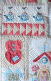 Totaal Quiltpakket Purrfectly Pieced_
