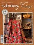 Simply Vintage nr.32 herfst 2019  _