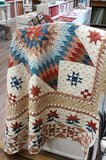 Quilts from the Colonies_