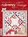 Simply Vintage nr.33 winter 2019  _