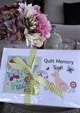 Quilt Memory Spel om zelf te maken!_