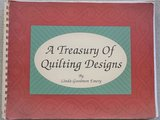 A Treasury of Quilting Designs_