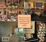 At Home with Quilts_