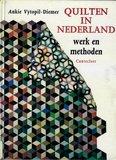 Quilten in Nederland_