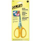 SCS-4,03205 OLFA Precision Appliqué Scissors_
