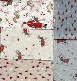 Mini Pack Scandinavian Christmas _