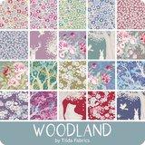 Charmpack Woodland Tilda_