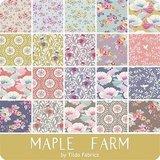 Jellyroll Maple Farm Tilda_
