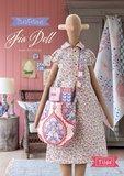 Sewing Kit Fia Doll_
