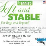 Soft & Stable 1 stuk 91,5 x 147 cm_