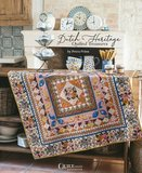 Dutch Heritage, Quilted Treasures_