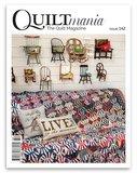 Quiltmania nr.142 maart april 2021_