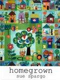 Homegrown Sue Spargo_
