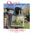 Quilt Country 67 Welcome Home_