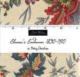 Charmpack Elinore's Endeavor 1830-1910 by Betsy Chutchian_