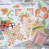 Charmpack Apricot & Ash by Corey Yoder _