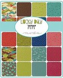 Jellyroll Lucky Day by Momo_