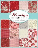 Jellyroll Roselyn by Minnick & Simpson_