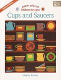 Cups and Saucers_