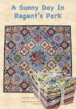 Quiltpakket A Sunny Day in Regents Park_