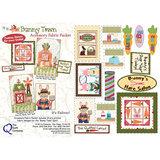 Quiltpakket Bunny Town_