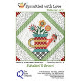 Compleet Patroon Sprinkled with Love_