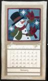 BVM Kalenderhouder kit_