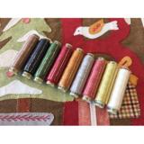 Quiltpakket Merrie Christmas van Buttermilk Basin _