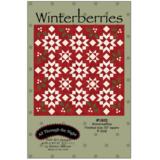 KIT1820 Winterberries Quiltpakket van Bonnie Sullivan _