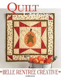 Quilt Country 58 herfst_