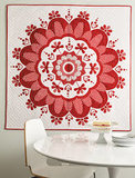 Red & White Quilts_