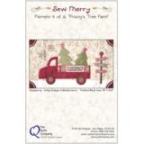 Totaal Quiltpakket Sew Merry _
