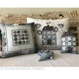 Sweet Home Pillows_