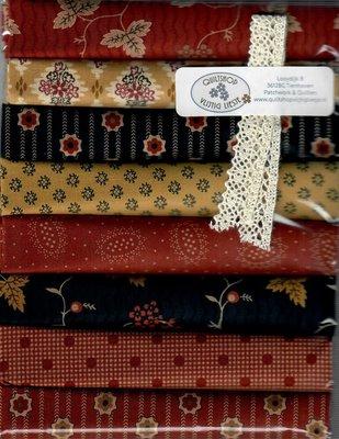 8fat8 Pack rood zwart okergeel