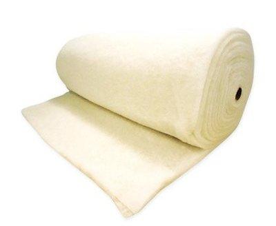 Tussenvulling Hobbs 240 breed 80% katoen 20% polyester