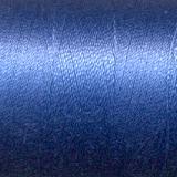 1128 middenblauw/ Aurifil mako 50 200mt.