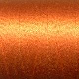 2150 oranje/ Aurifil mako 40 150mt.