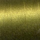 2910 licht olijfgroen/ Aurifil mako 40 150mt.