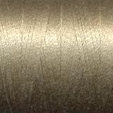2324 beige/ Aurifil mako 40 1000mt. grote klos