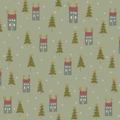 4790-445 Home for Christmas