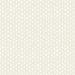 9294N Cloud Whites Scribble cotton