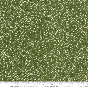 48277-13 merriment Green Fur