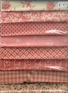 8fat8 Pack medium roze