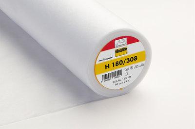 Vlieseline H180 (voor achter stitchery of zijde)
