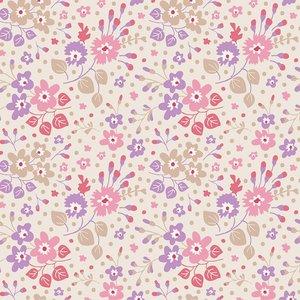Tilda 100184 Flower Confetti