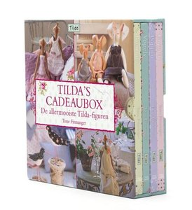 Tilda's Cadeaubox